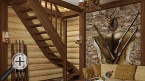 Лестницы из бука ЛС-07м